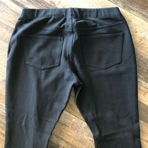 The Limited Pants & Jumpsuits - The Limited: Black Jeggings size XS